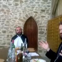 Посета Владике Максим Боа Салеру