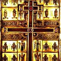 Појава Часног Крста у Јерусалиму