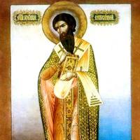 Преподобни Георгије Митиленски Исповедник