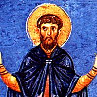 Преподобни Григорије Декаполит