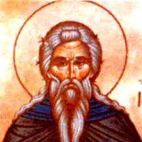 Преподобни Исидор Пелусиот