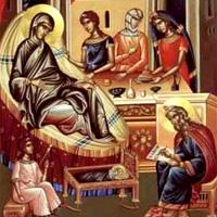 Рођење Светог Јована Претече