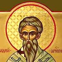 Свети Андреј Критски