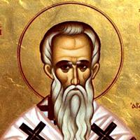 Saint Apôtre Jacques d'Alphée