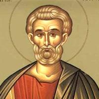 Saint Apôtre Mathias