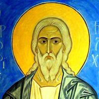 Saint Prophète Malachie
