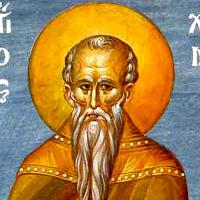 Saint Hiéromartyr Charalambos