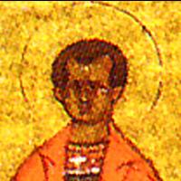 Saint Hiéromartyr Théodote d'Ancyre