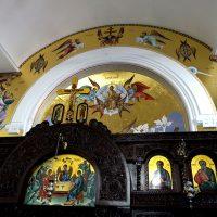 Обнова Храма Светог Саве у Паризу