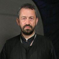 Diacre Nenad Ilic
