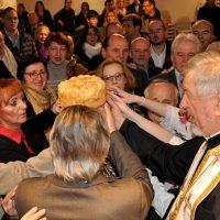 Савез Срба Француске прославио је славу Сретење